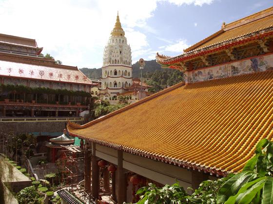 Пагода Кек Лок Си