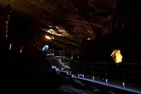 пещеры под кутаиси