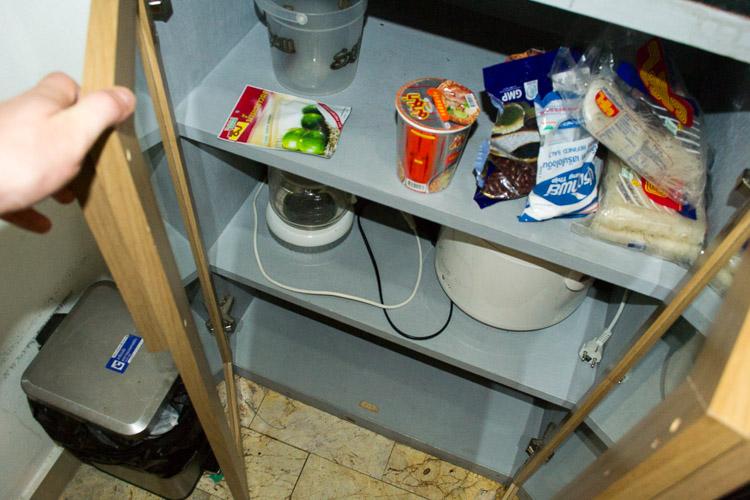 квартира с кухней в таиланде