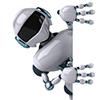 Робот аватар