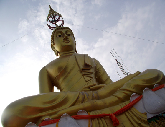 Будда Краби