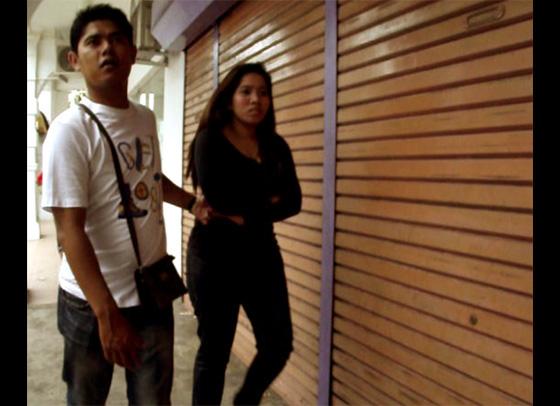 молодёжь в малайзии
