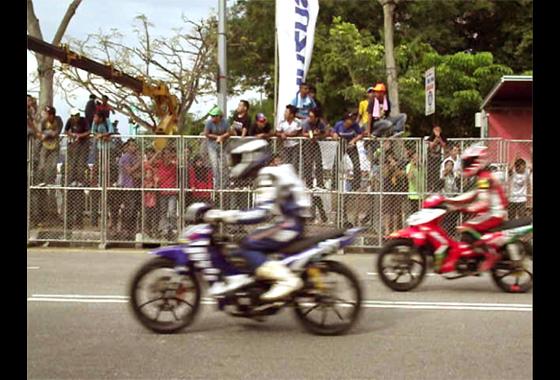 мотогонки в малайзии