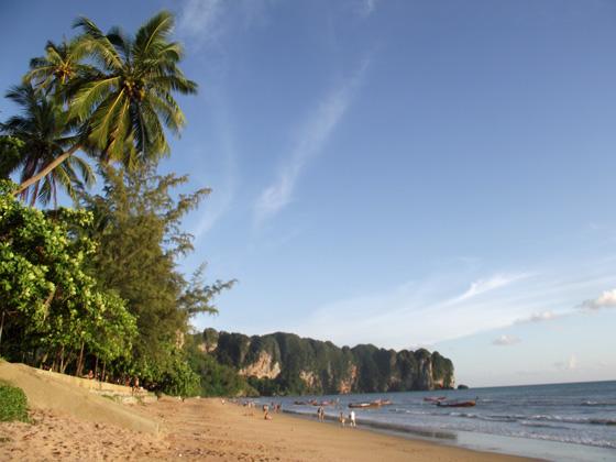 Пляж Ао Нанга