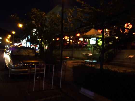 Ночной Ао Нанг