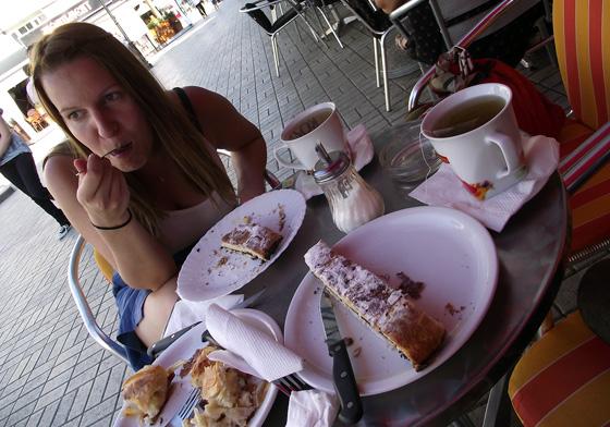 питание в сербии