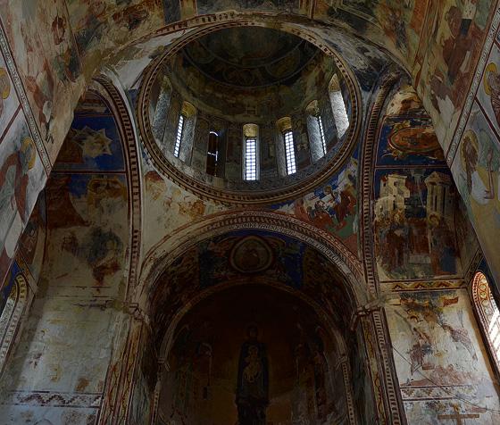 фрески гелати
