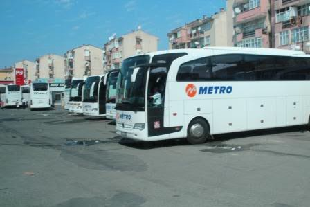 автобусы трабзон батуми
