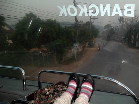 Ольга Яковлева в Таиланде