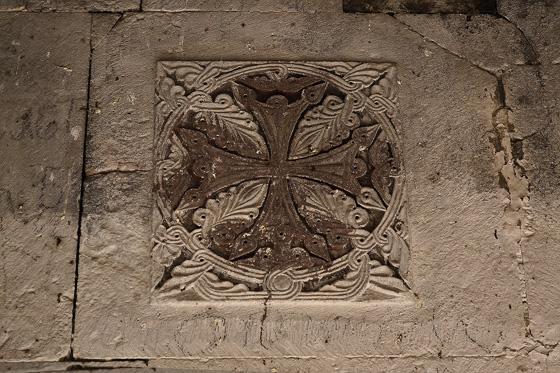 орнамент монастыря сафара