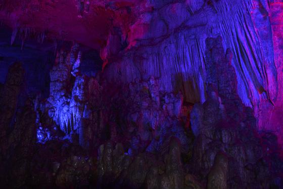 пещеры сатаплии