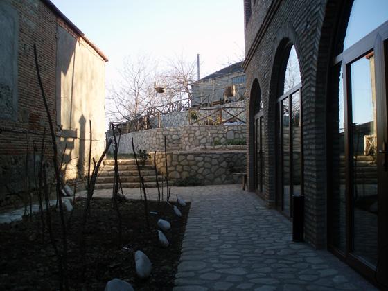 Частный музей вина