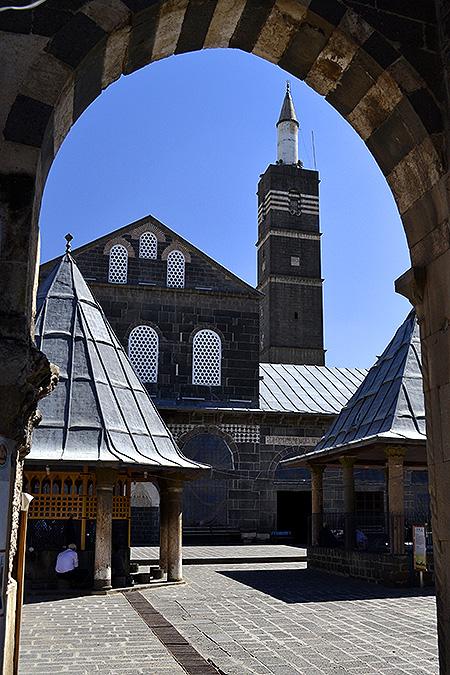 Ulu Cami Diyarbakir