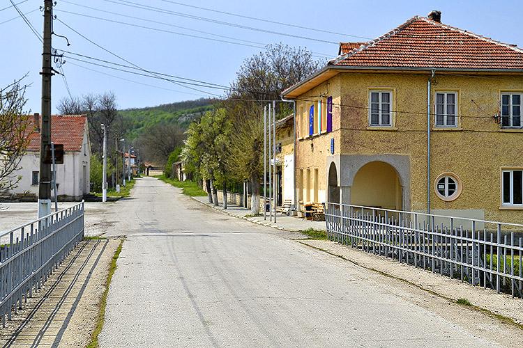 село емен, болгария