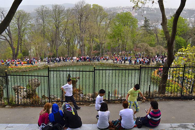 парк эмирган