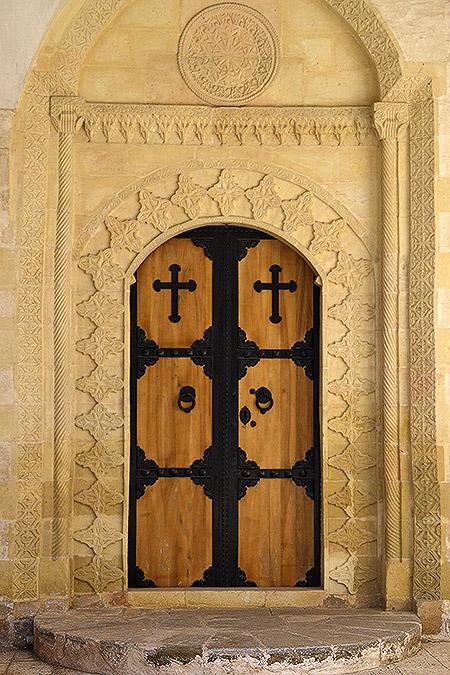 Церковь 40 мучеников, Мардин
