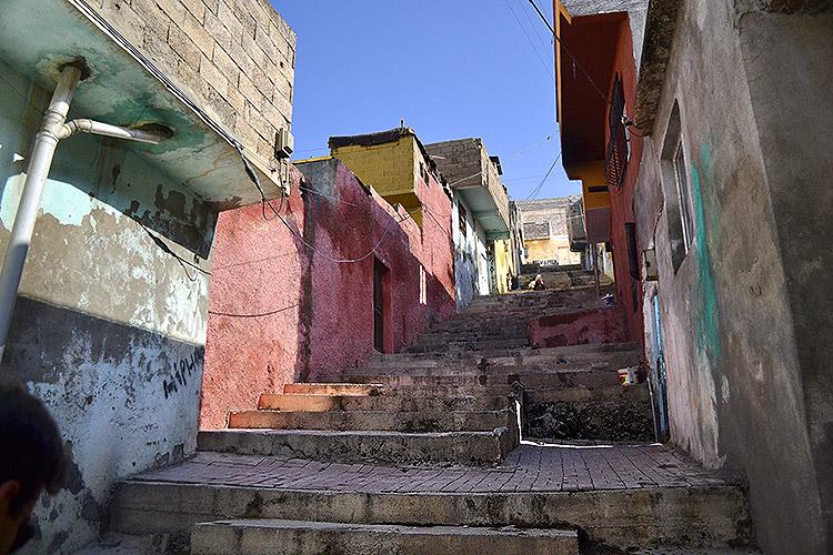 гетто в турции