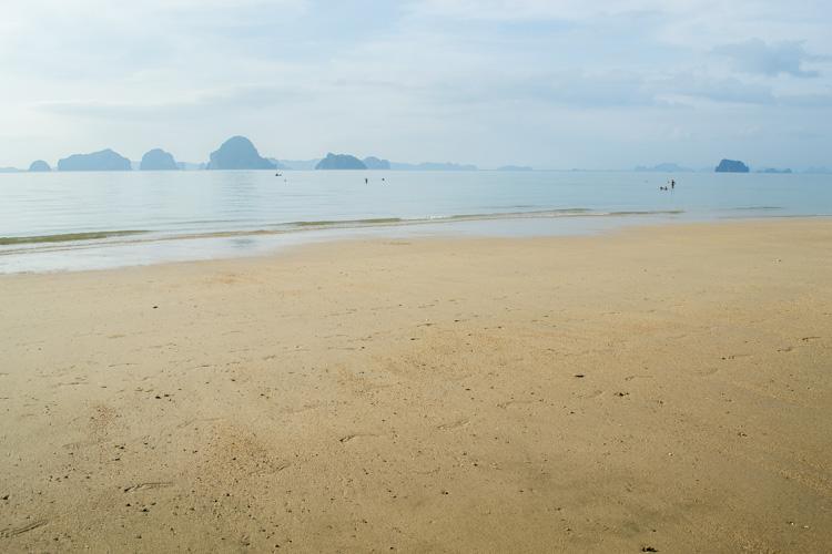Пляж Туб-Каек