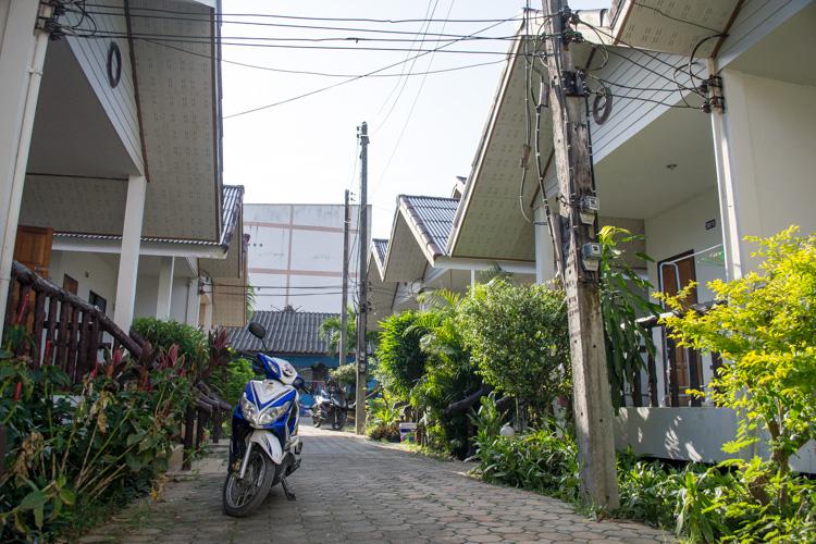 жилье в ао нанге