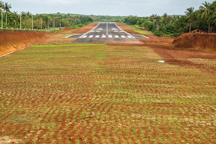 Аэропорт Каримунджавы
