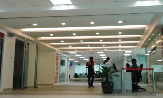 Китайская виза в Куала-Лумпуре