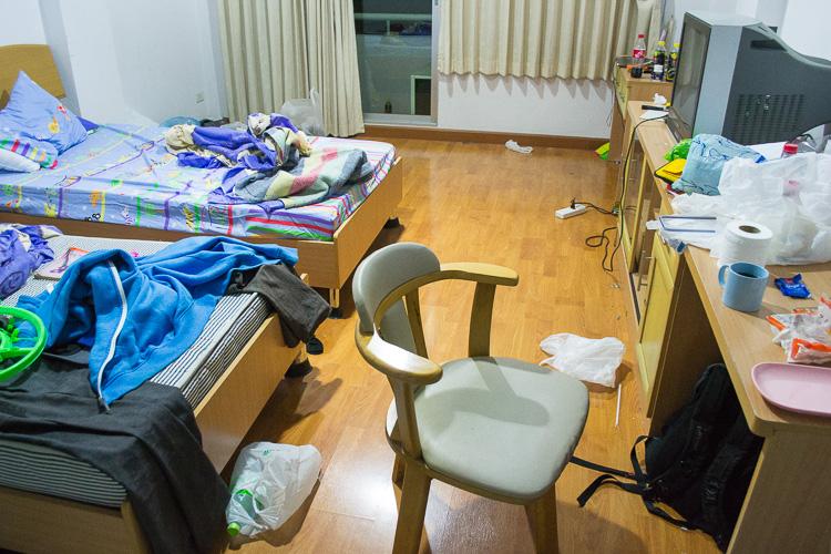 квартира в таиланде
