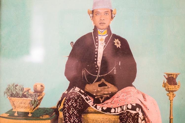 Сри Султан Хаменгкубувоно VIII