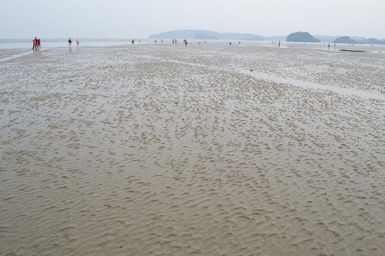 Пляж Ноппарат-Тара, Краби