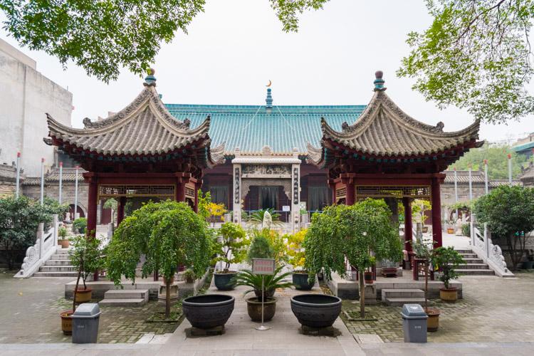 Китайская мечеть