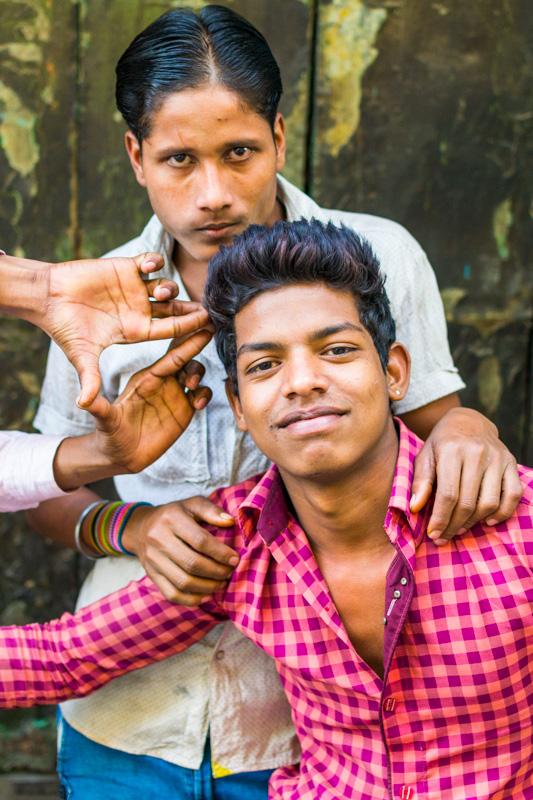 Молодые индусы, Калькутта