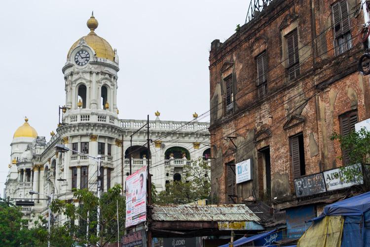 Metropolitan Building, Kolkata
