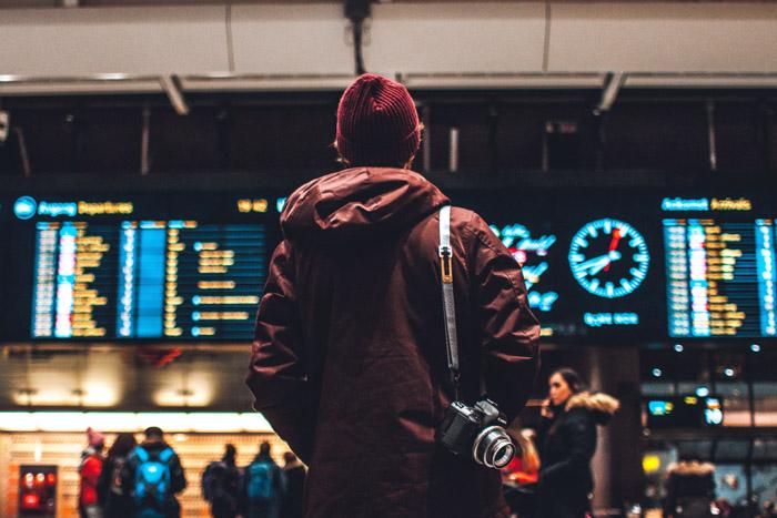 Проверяем наличие запрета на выезд за границу
