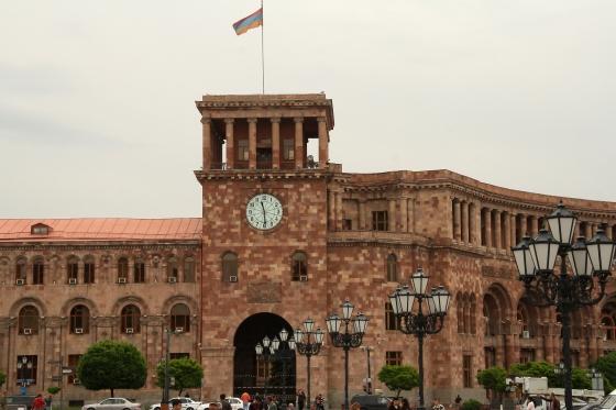 Впечатления о поездке в Армению