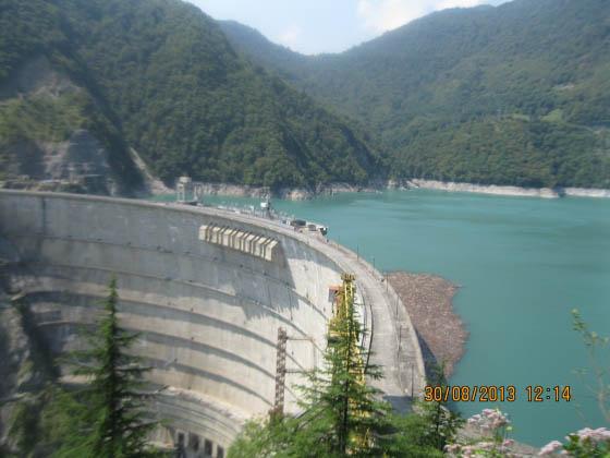 Ингур ГЭС