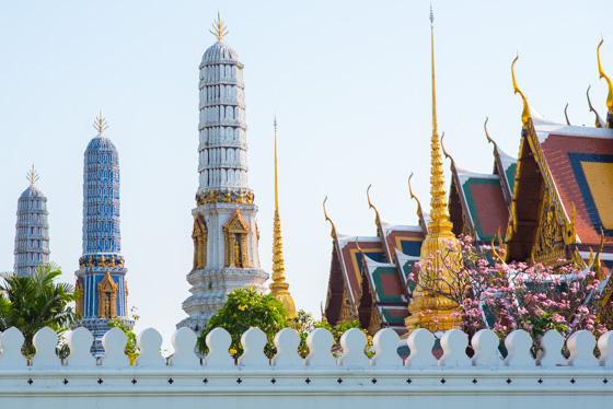 Королевский дворец Бангкока