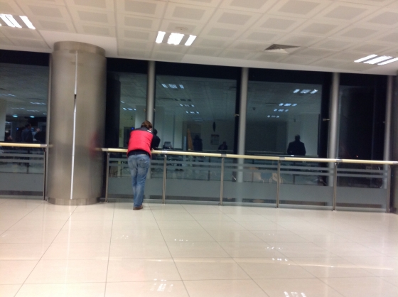 Аэропорт Трабзона