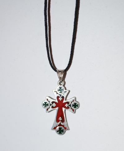 крестик минанкари