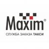 Служба заказа такси Максим аватар