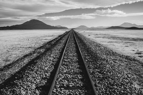 На поезде в Казахстан