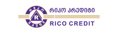 rico credit logo
